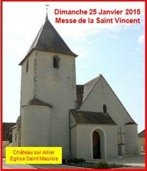 St VINCENT 1