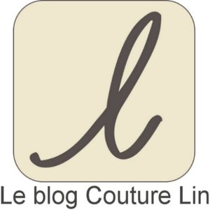 le blog couture lin