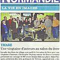 Salon d'ymare PNP du 8 mai 2012
