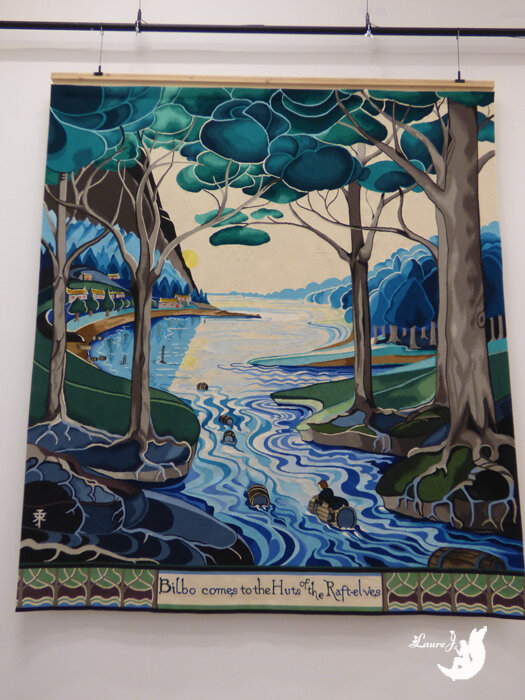 AUBUSSON MUSEE Tolkien 7