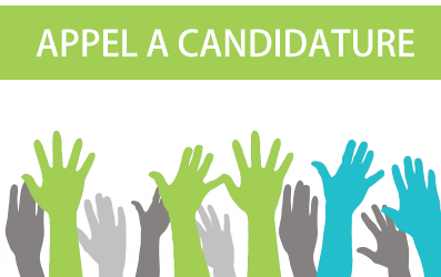 Appel-à-Candidatures