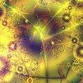 Capteur de soleil ..l'Art des fractales