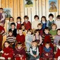 1983 - 1984 (maternelle)