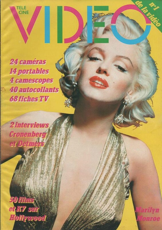 Video (Fr) 1984