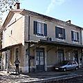 Trets (Bouches-du-Rhône - 13) 1