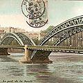 Ponts de la rg-rh-10 : boucle / churchill