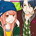 [chronique manga] bye bye liberty, tome 2 d'ayuko hatta