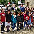 Commémoration 2016 du 8 mai 1945