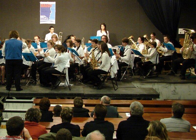 Stage Orchestre des Jeunes 2008 (67)