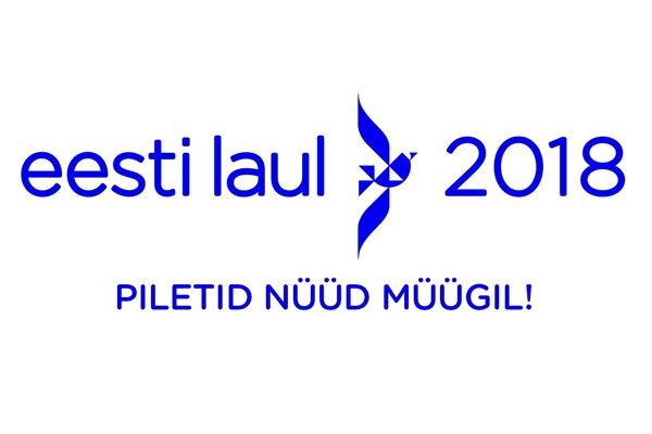 eestilaul 2018