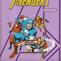 The avengers 1963 - 1964