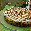 Key lime pie ou tarte citron americaine (5)