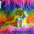 AURORE (Morning Glory)