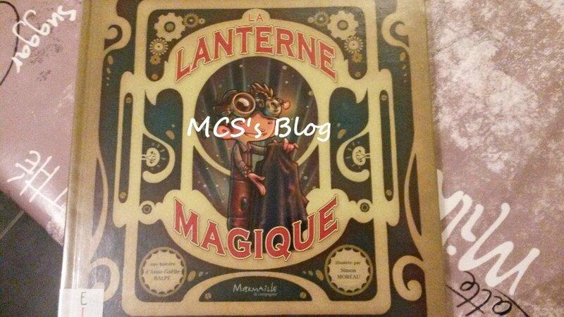 la lanterne magique 1