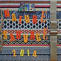 Couverture album afrique du sud - nature sauvage