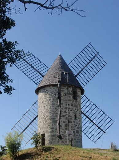 && moulin de Coulx (2)