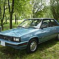 RENAULT - AMC Alliance Hatchback 1.7L 1987 Madine (1)