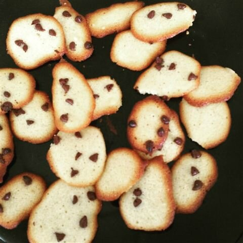 Langues de chat ©Kid Friendly