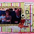 2012 06 scrapbooking - Chloé 2009 2010 - page 04