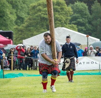 Highland-games