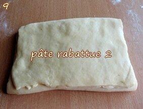 PATE RABATTUE 2