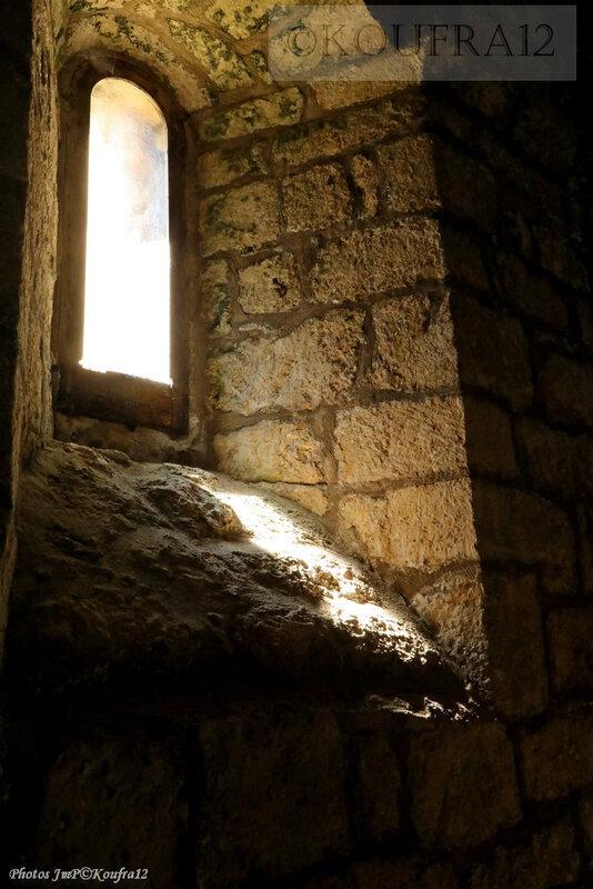 Photos JMP©Koufra 12 - Le Caylar - Roc Castel - Chapelle - 14072019 - 0003