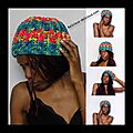 Www.belicious-delicious.com #work finished #ribbed #rainbow #woolly #hat #unisex #colourful #warm #onesize #100% #handmade