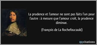 Citation François de La Rochefoucaud