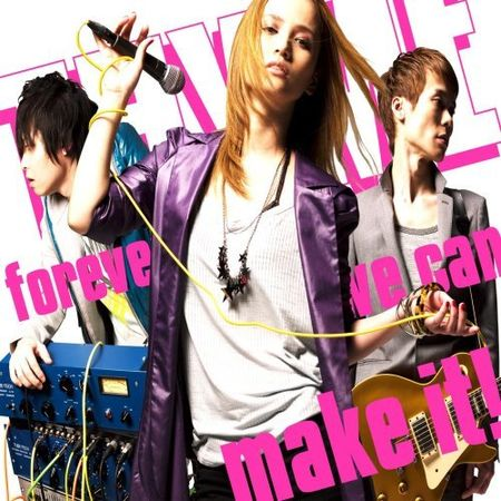 THYME_forever_we_can_make_it_Cover