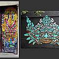 Street art à paris - 2