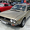 Lancia beta 2000 coupe 1975-1978