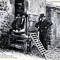 1919-05-21 - Fromage Aurillac