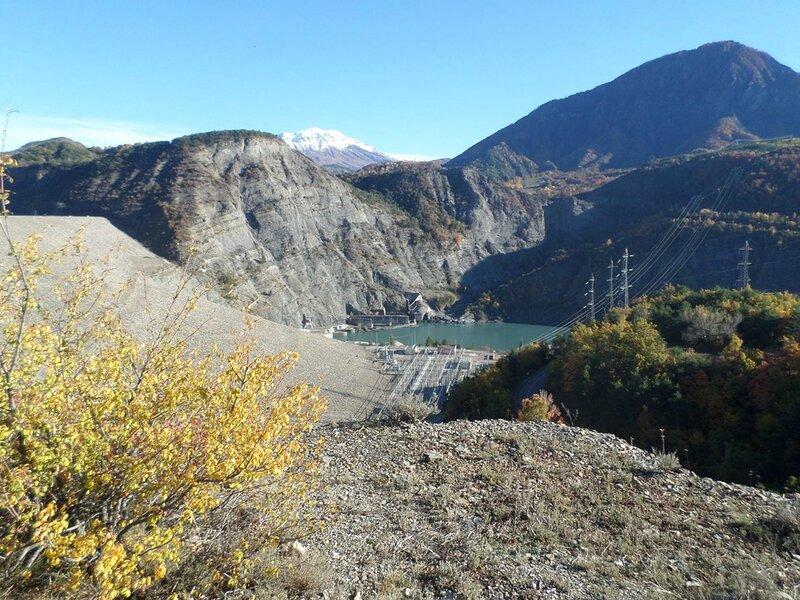 6-barrage de Serre Ponçon (9)