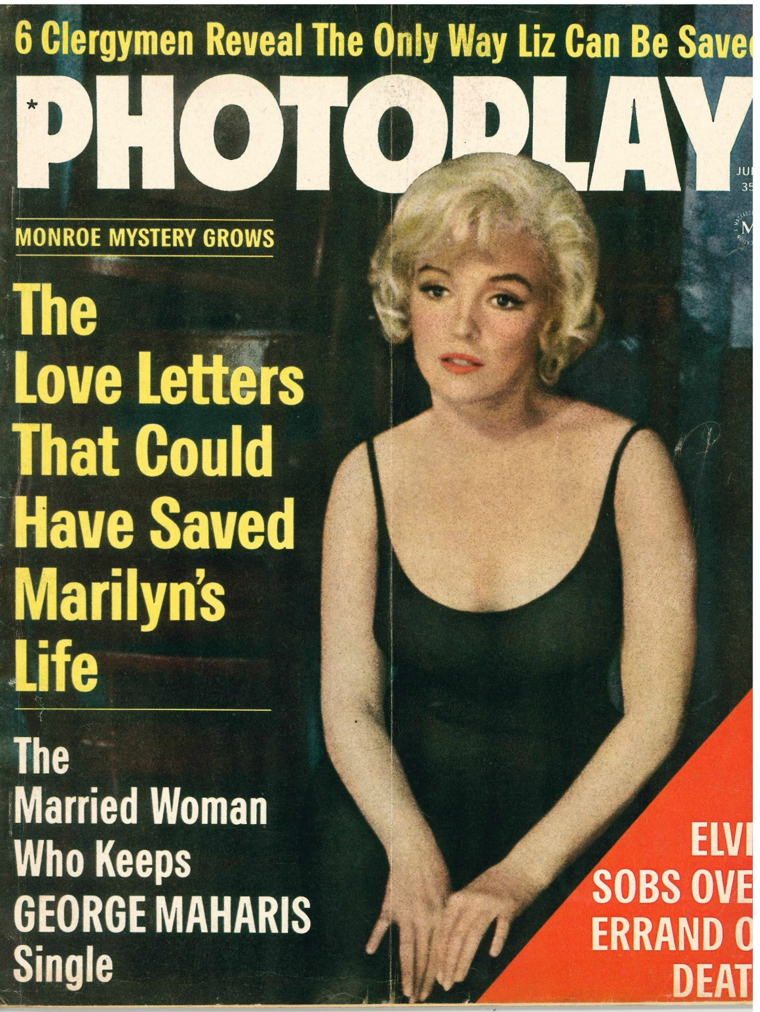 Photoplay (Usa) 1963