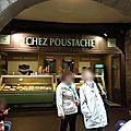 Chez poustache annecy haute-savoie boulanger glacier