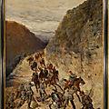 Beauquesne, une embuscade dans les Vosges (Mutual Art)