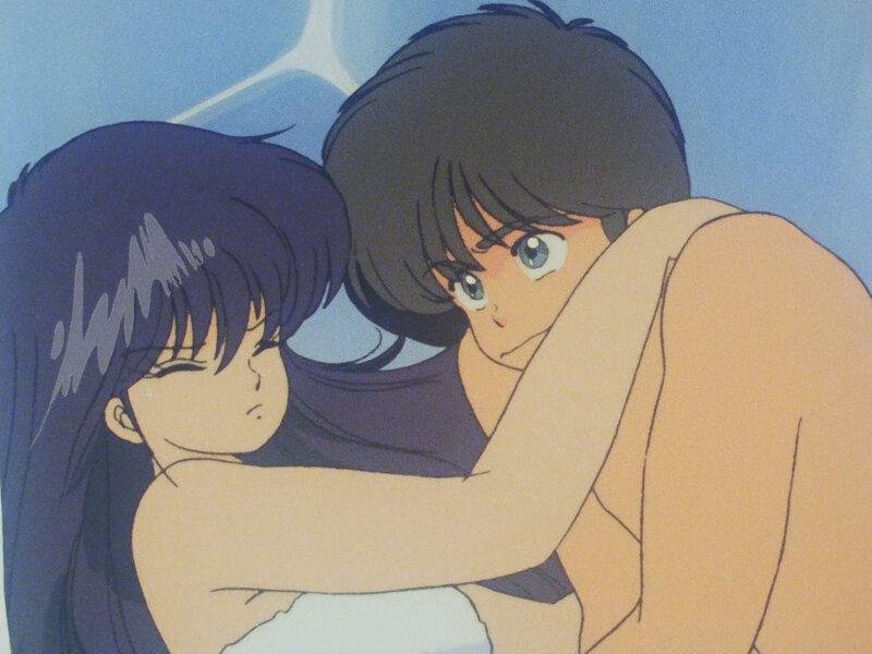 Canalblog Japon Anime Kimagure Orange Road Sexe Episode46 04
