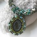 COLLIER ABALONE 3