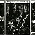 L'adhm#10 - je fis un feu - paul éluard (1918), julos beaucarne (1975) / psychananlyse du feu - gaston bachelard (1938)