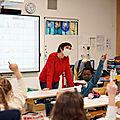 Saint-éloi-de-fourques (27) : des petits caïds, âgés de 6 à 7 ans, tyrannisent les autres élèves et les instituteurs.