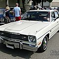 Plymouth valiant 4door sedan-1974