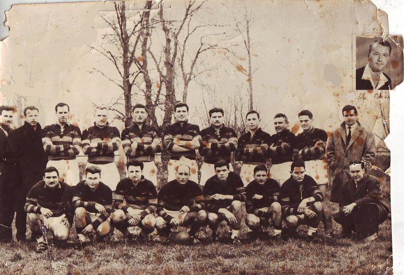 équipe 15
