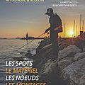 Livre sur la pêche en rockfishing