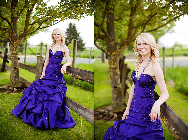 Feel Like A Princess Purple Ball Gowns For Prom 2015
