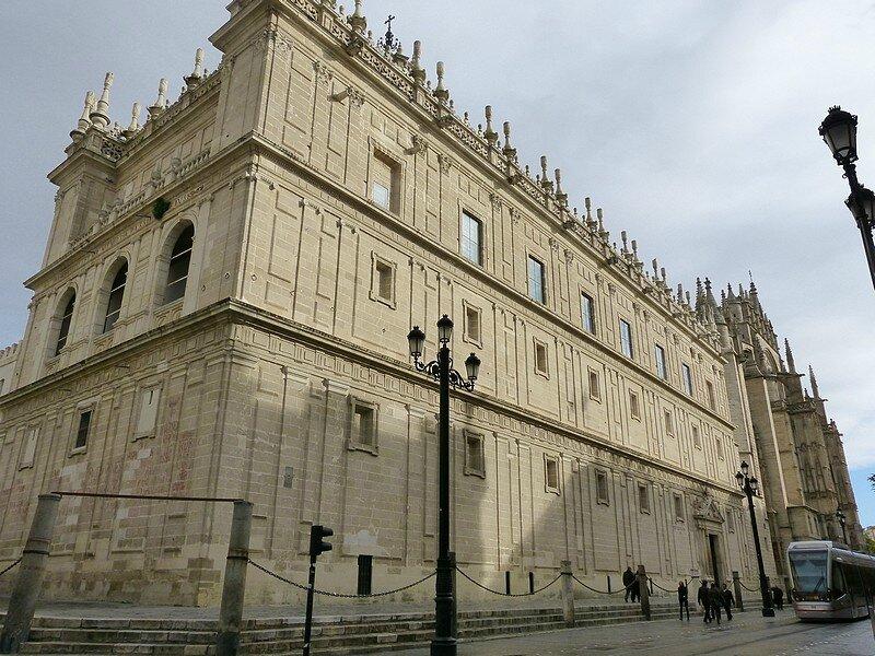 la cathedrale S