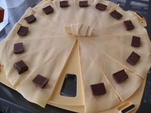 minis croissants 004