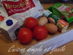 tarte chèvre brocolis 01