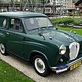 Austin a35 delivery van 1956-1968