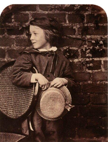 Lewis Carroll Arthur Junior Hughes