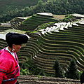60 Le Guangxi et le Guizhou